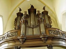 Orgel Nederweert
