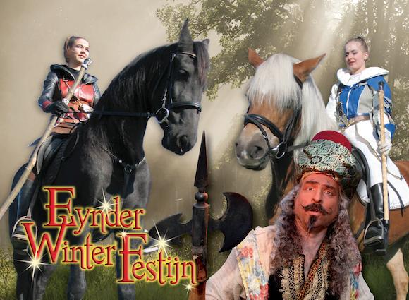 Eynder Winterfestijn Nederweert-Eind
