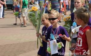 Wandelvierdaagse Nederweert aug 2012 077