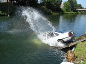 Auto te water 2