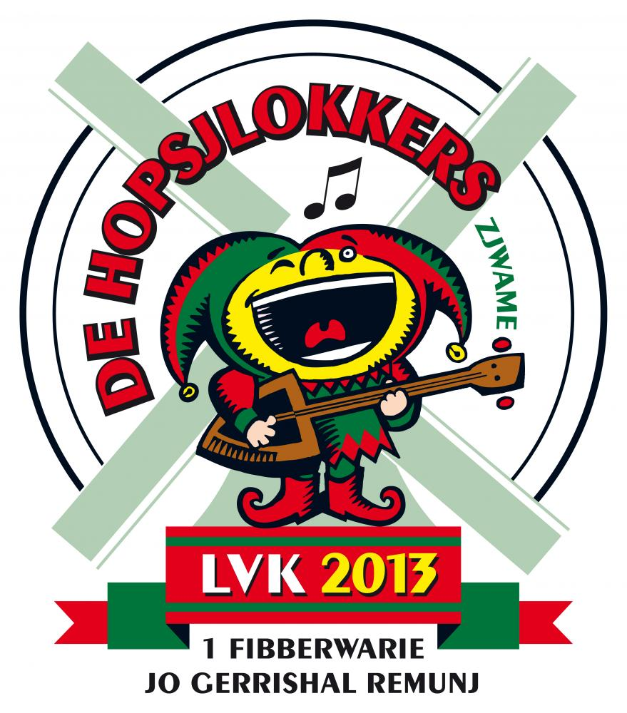 Inschrijving LVK 2013 geopend