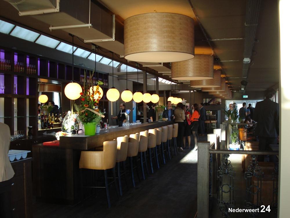 Opening Chi-Chi's Tex-Mex Restaurant en Bowling Nederweert
