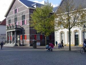 Jacob van Horne museum Weert Nicolaas