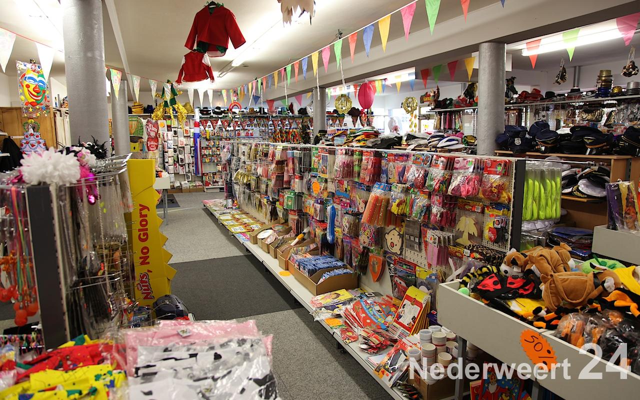 Carnavals Winkel Nederweert - Nederweert24