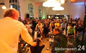 Spinn-inn Marathon Stichting Peramiho Weert 401