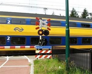 treinverkeer NS spoorweg