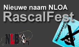 """Rascal Fest wordt de nieuwe naam voor """"Nederweert Live Open Air"""""""