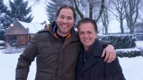 KRO de Wandeling met Hans Caris