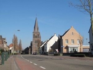 Kerk Ospel