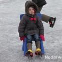 schaatsen, sarsven en de banen, nederweert, kids