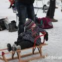 schaatsen, sarsven en de banen, nederweert, kid, slee