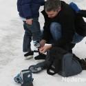 schaatsen, sarsven en de banen, nederweert, schaatsen aan