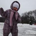 schaatsen, sarsven en de banen, nederweert, kind