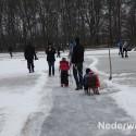 schaatsen, sarsven en de banen, nederweert, sleetjen rijden
