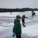 schaatsen, sarsven en de banen, nederweert ,kindern