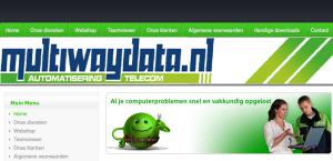 MultiWayData