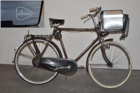 fiets, dode man, weert
