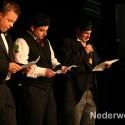 Boôrebroeleft Pinmaekers 2013 met Anke Mertens en Maikel Vaes
