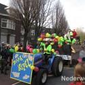 Optocht van v.v. de Rogstaekers Weert 2013
