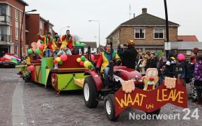 Carnavalsoptocht V.V. de Pinmaekers Nederweert 2013 1180