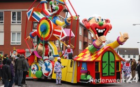 Carnavalsoptocht V.V. de Pinmaekers Nederweert 2013 1227