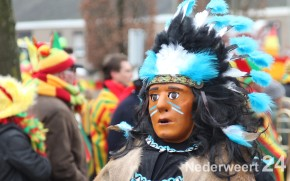 Carnavalsoptocht Vlikkestaekers Ospel 2013 1033