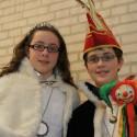 Openbare Basisschool De Klimop - Prins Stijn en Prinses Eline