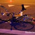 Ongeval met fietser O.L. Vrouwestraat Reijndersweg Ospel 898