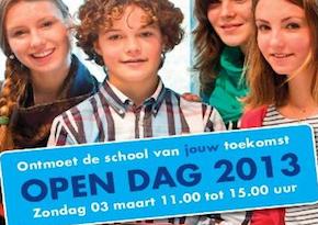 Open Dag scholen Weert