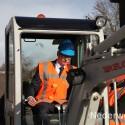Start aanleg glasvezel in Nederweert 898