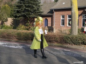 winnaar kolderpin 2012