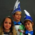 Basisschool Budschop - Prins Kees I en Prinses Kaya