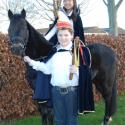 Basisschool de Zonnehof-Prins Joeri en Prinses Fleur