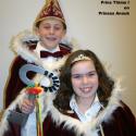 Basisschool de kerneel - Prins Thimo I en Prinses Anouk