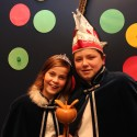 Basisschool de Bongerd - Prins Nand en Prinses Imke