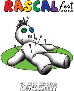logo Rascal Fest Nederweert