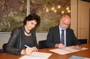 Gemeente en Belastingdienst ondertekenen convenant Horizontaal Toezicht