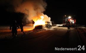 Autobrand Houtberg Nederweert 13 maart 2013 1585