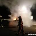 Autobrand Houtsberg Nederweert-Eind