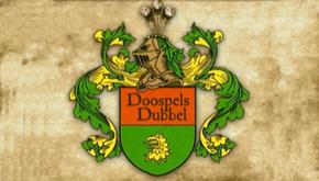 Doospels Dubbel