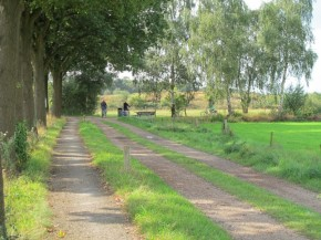Fietsfoto Routebureau Nederland
