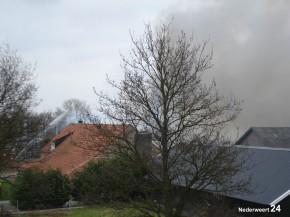 Grote brand Heijsterstraat 01-03-2013 (6)