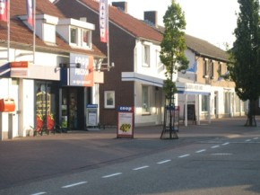 Lochtstraat Ospel