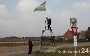 Opening Openluchtmuseum Eynderhoof seizoen 2013 Nederweert-Eind 1851