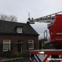 Schoorsteenbrand Bredeweg