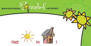 Vastenactie Basisschool de Zonnehof Leveroy