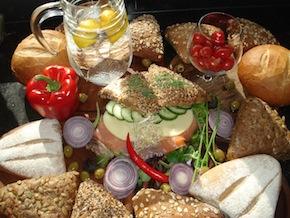 Vitaalbroodje Zuid-Willemsvaart