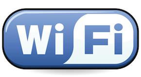 Wifi gemeentehuis