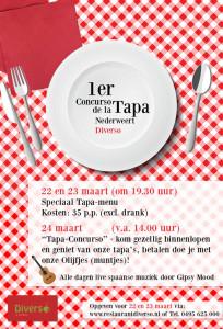 Concurso de La Tapa