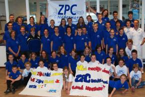 Kampioensteam ZPC Nederweert